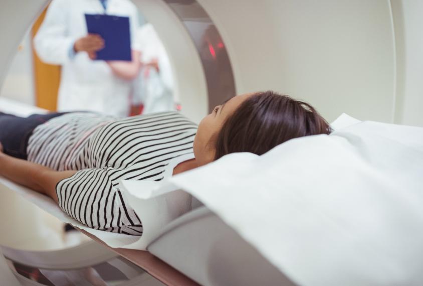 КТ і МРТ - відмінності